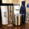 Invest in drink ware to help make a change